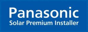 Panasonic Solar Premium Installer